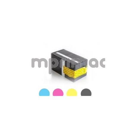 Tinta Compatible HP 903XL / HP 907XL
