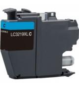 Cartucho Tinta compatible Brother LC3219XL