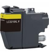 Venta cartucho tinta compatible Brother LC3219XL
