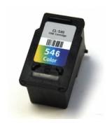 www.tintascompatibles.es - Cartucho de tinta remanufacturado Canon CL546XL / Canon 8288B001 tricolor