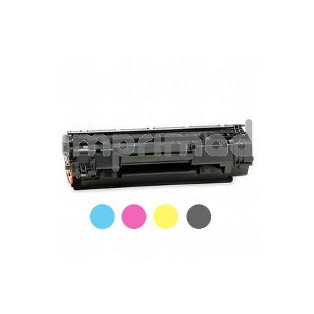 Toners baratos HP CB435A