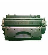 Toner HP CE505A - Negro - 2300 PG
