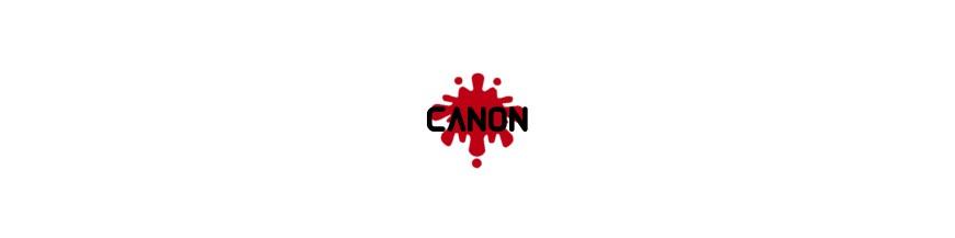 Toner para impresoras Canon