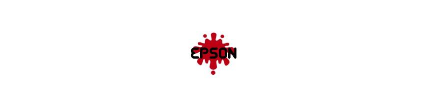 Toner para impresoras Epson
