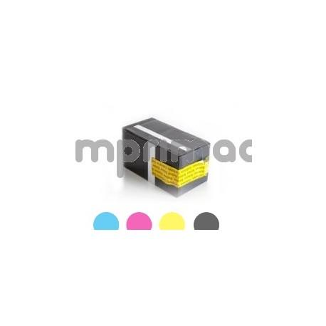 Tinta Compatible HP 903XL / HP 907XL
