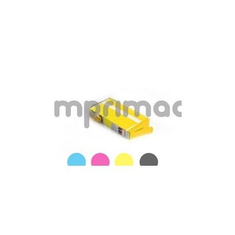 Cartuchos tinta reciclados HP 903XL
