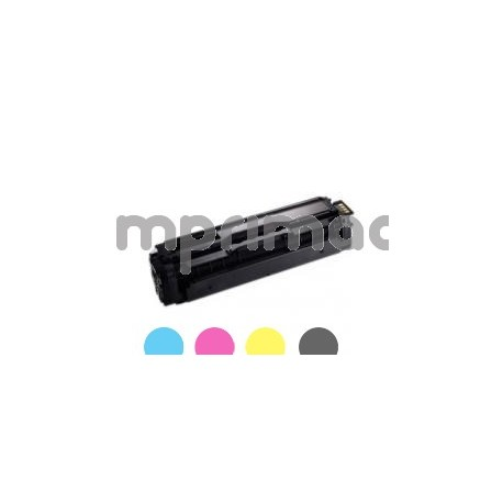 Cartucho Toner compatible Samsung CLT-K503L