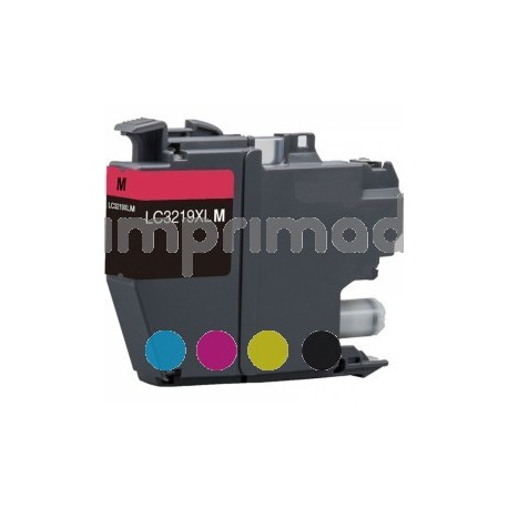 Tinta compatible LC3219XL