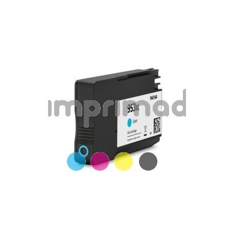 Cartuchos de tinta compatibles HP 953XL