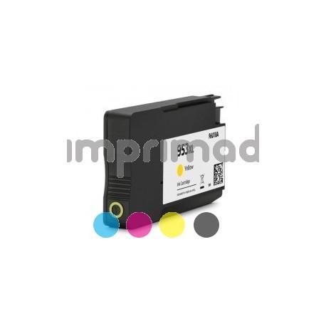 Cartuchos HP 953XL Compatibles