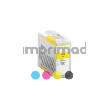 Tinta Epson T8504 Compatible