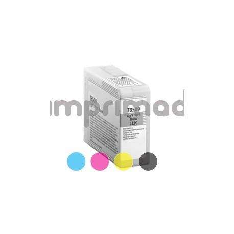 Cartuchos tinta Epson T8509 / Tintas compatibles Epson T8509