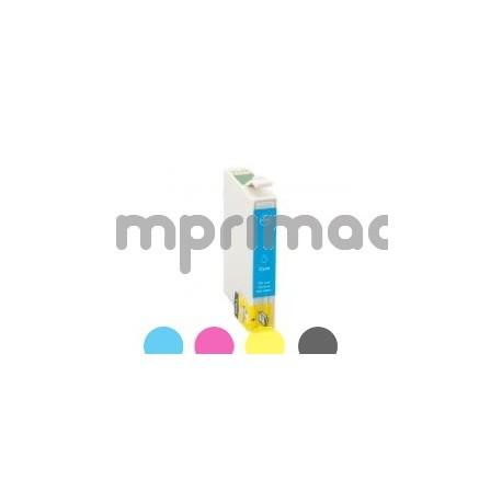 Cartucho de tinta compatible Epson T3472. Cartuchos tinta Epson T3462.