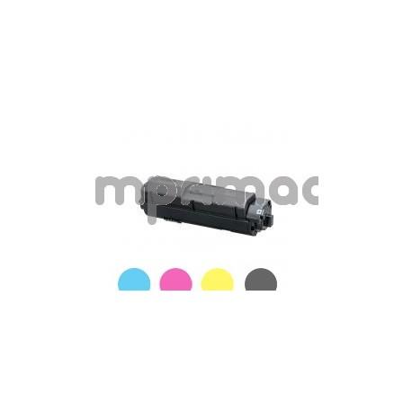 Cartucho de toner compatible Kyocera TK1170. Toner compatible Kyocera.