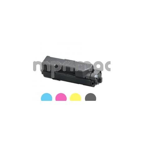 Toner compatibles Kyocera TK1160. Cartuchos toner Kyocera
