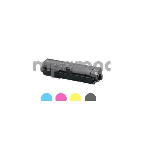 Cartucho toner compatible Kyocera TK1150 Negro / Toner compatible barato.