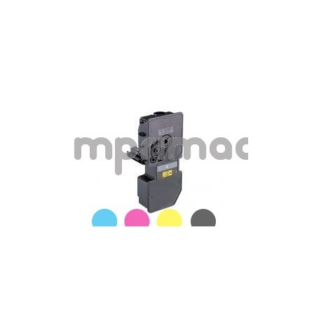 Toner remanufacturado Kyocera TK-5240 Negro. Venta toner compatibles Kyocera.