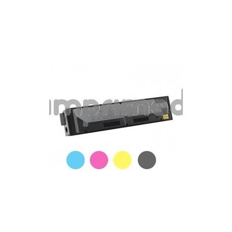 Toner compatible Kyocera TK-5195 Negro. Venta toner compatible Kyocera.