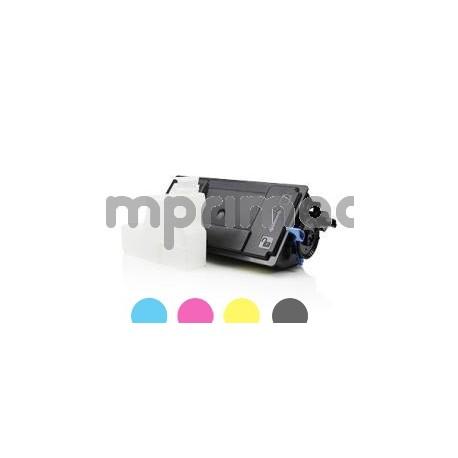 Cartucho toner compatible Kyocera TK-3130. Toner compatible online.