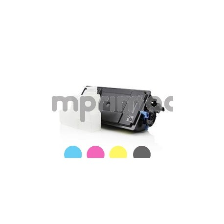 Toner Kyocera TK-3100 / TK-3110 / TK-3130. Cartuchos toner compatibles.