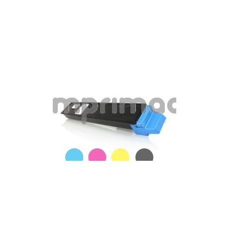 Cartucho Toner compatible Kyocera TK-8325. Toner compatibles.