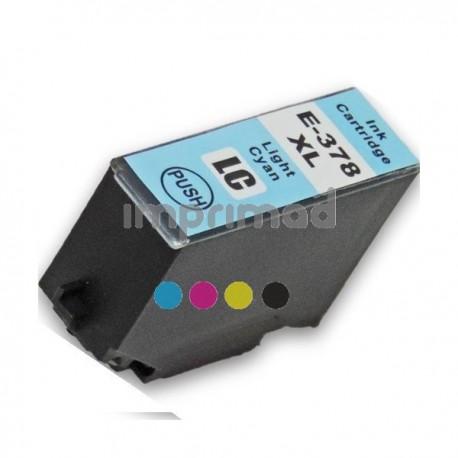Cartucho tinta alternativo Epson T3785 / Cartuchos alternativos Epson T3795 / Cartuchos tinta alternativos Epson 378XL