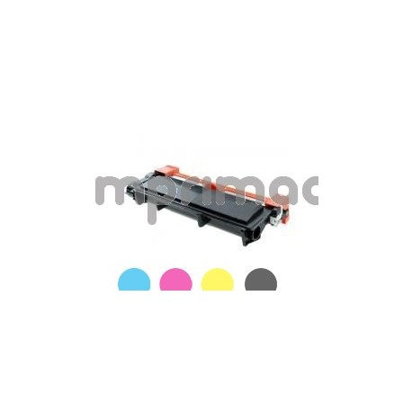 Toner compatibles Brother TN2420 / Toner TN2410 compatibles