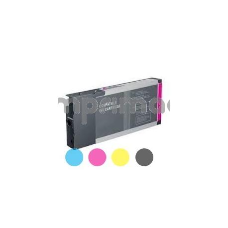 Tintas compatibles Epson T5443 - Tinta compatible Epson