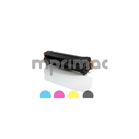 Toner compatible barato HP CF540X