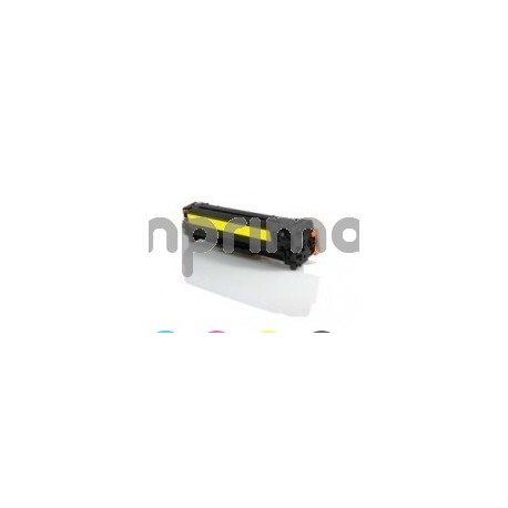 HP CF542X Toner Compatible