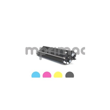 Cartuchos toner compatibles Brother TN910 Negro