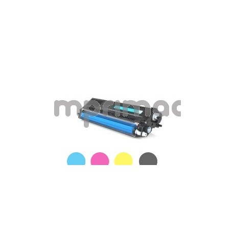 Cartuchos toner Brother TN910 Cyan