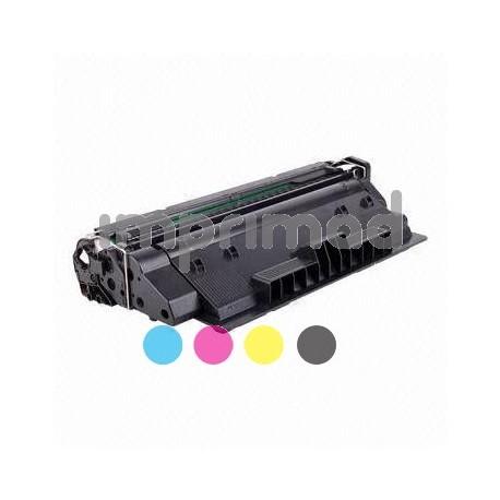 Toner compatibles HP CF 214X / HP CF 214A
