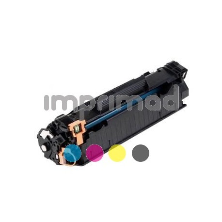 Cartucho toner compatible HP CF244X