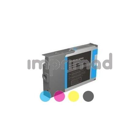 Cartucho de tinta compatible Epson T563200 - Cartucho tinta impresora Epson