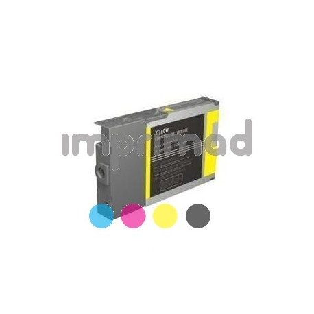 Tintas compatibles Epson T563400 - Cartucho tinta Epson compatible