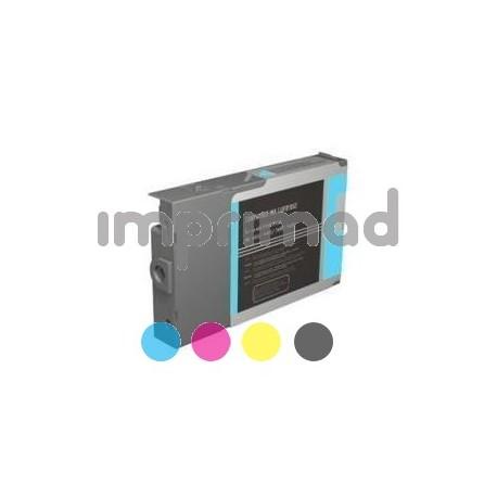 Cartuchos de tinta reciclados Epson T563500 - Cartucho tinta Epson reciclado
