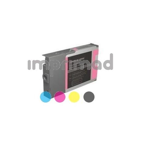 Cartuchos de tinta remanufacturados Epson T563600 - Cartucho tinta Epson remanufacturado