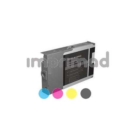 Cartucho de tinta remanufacturado Epson T563700 - Cartucho tinta alternativo Epson