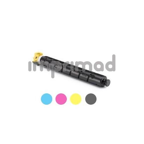 Cartucho de toner genérico Kyocera TK-8345 / Tintascompatibles.es