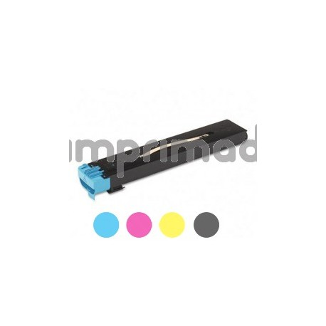 Cartuchos toner compatibles Xerox Workcentre 7655 - 7665 - 7675