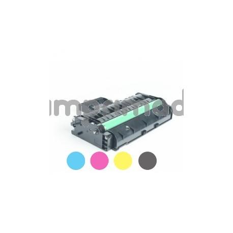 Toner compatibles Ricoh Aficio SP201 / SP203 / SP204 / Tintascompatibles,es