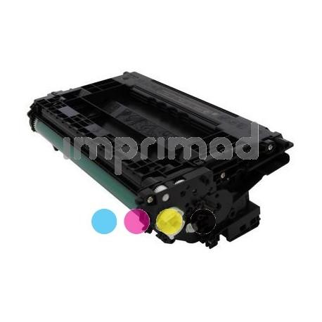 Cartucho de toner HP CF237A / Toner compatibles HP