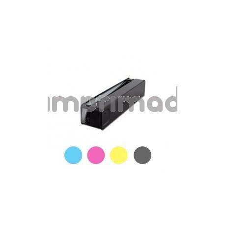 Tintas compatibles HP991X / Tinta compatible HP991A