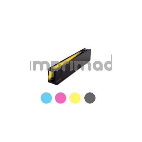 Cartuchos tinta alternativos HP991X / Cartucho de tinta alternativo HP991A