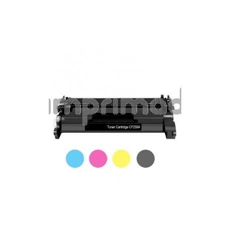 Cartuchos toner compatibles HP CF259X / Toner compatibles baratos