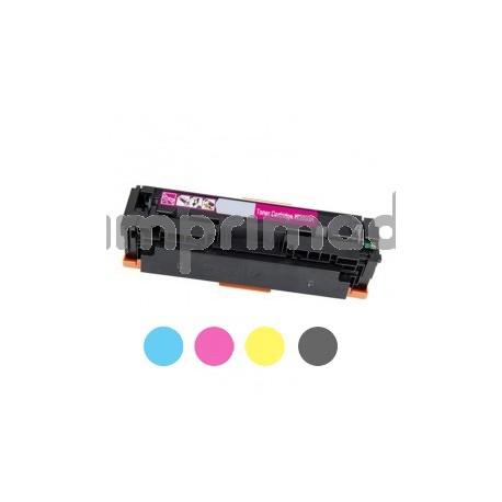 Cartucho Toner compatible HP W2033X / HP W2033A Magenta