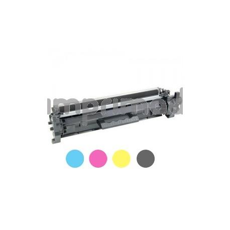 Toner compatible HP CF217XL / Cartucho toner compatible HP