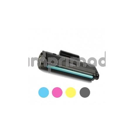 Cartucho de toner reciclado HP W1106A - Toner compatible HP