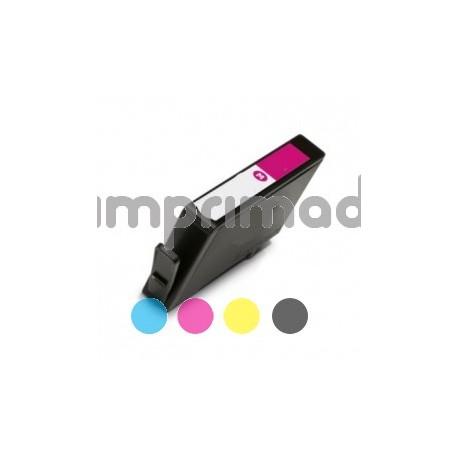 Cartuchos de tinta HP 912XL Compatibles